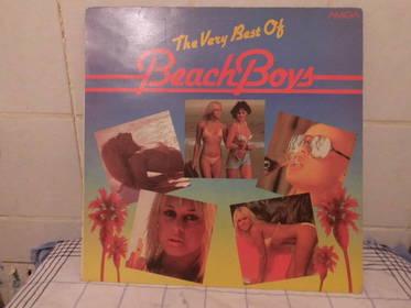The Very Best of Beach Boys