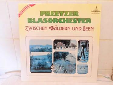 Preetzer Blasorchester - Zwischen Wäldern und Seen