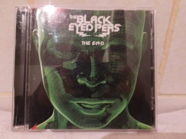 The Black Eyed Peas - The End