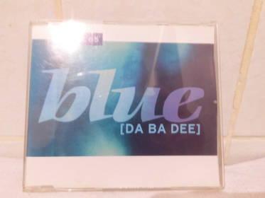 Eiffel 65 - Blue ( Da Ba DEE)