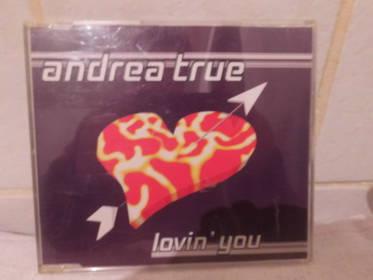 Andrea true - Lovin´you