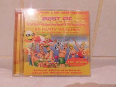 Best of Mallorca - 20 Party Kracher