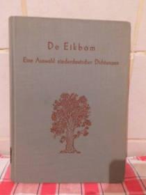 De Eickbom - Eine Auswahl niederdeutscher Dichtungen