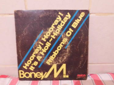 'Boney M.'