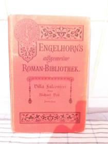 Engelhorn`s allgemeine Roman - Bibliotheken