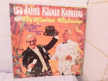 150 Jahre Kölner Karneval