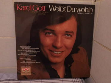 Karel Gott - Weißt du wohin