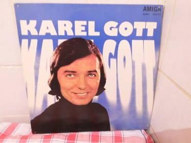 Karel Gott - Orchester Ladislav Staidl