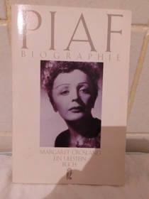 Piaf - Biographie