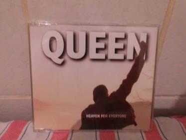 Queen - Heaven for erveryone