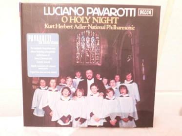 Luciano Pavatotti - O Holy Night