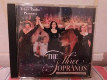 The Three Sopranos - Cassello, Esperian, Lawrence