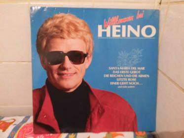 Willkommen bei Heino