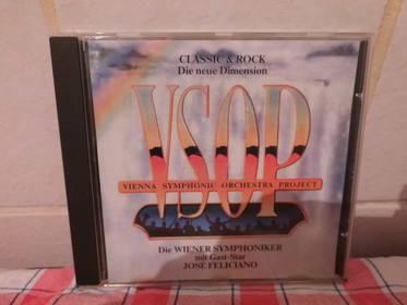 Vienna Symphonic Orchestra Project