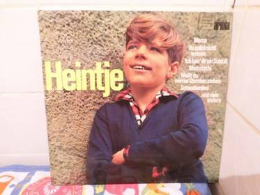 Heintje - Seine Lieder