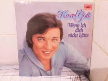 Karel Gott - Wenn ich dich nicht hätte