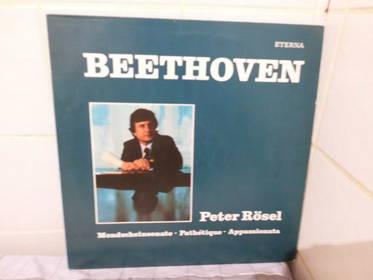 Beethoven - Peter Rösel