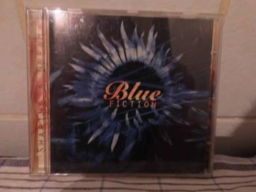 Blue Fiction - Sharing a Dream