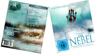 Der Nebel (Limited Collector's Edition)