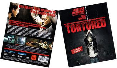 Tortured - Uncut Edition