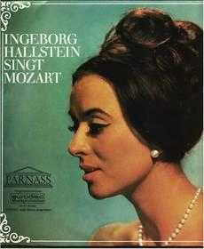 Ingeborg Hallstein singt Mozart-Konzert-Arien