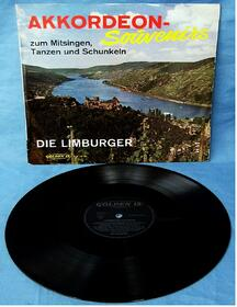 Die Limburger – Akkordeon-Souvenirs