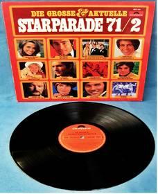 Die grosse & aktuelle Starparade 71/2