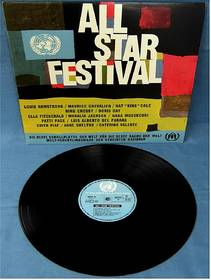 All-Star Festival - United Nations (UN) – 99500 DL