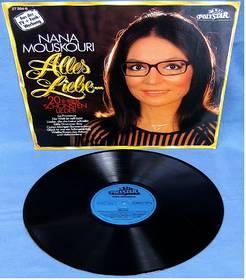 Nana Mouskouri – Alles Liebe... - 20 Ihrer schönsten Lieder
