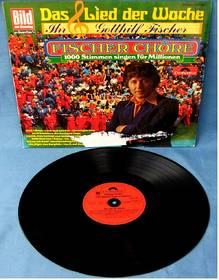 Fischer Chöre – Das Lied der Woche 1979