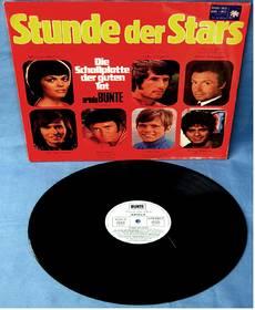 Stunde der Stars - 1971