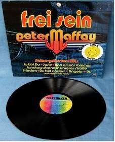 Peter Maffay : Frei sein - Seine grössten Hits