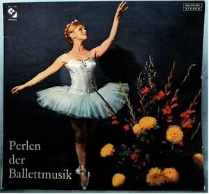 Perlen der Ballettmusik - Ungarischer Tanz - Slawische Tänze
