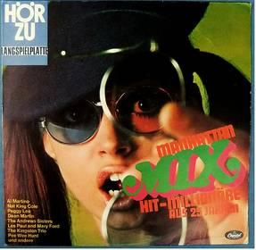 Hörzu - Manhattan Mix Hit – Millionäre aus 25 Jahren
