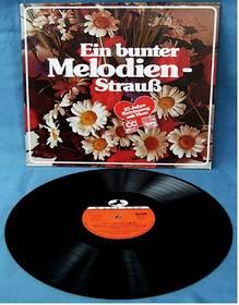 Ein bunter Melodien-Strauß - Nr. 38 255 6 von Marcato