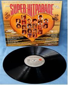 Die Super-Hitparade '82 - Ariola  205 066-557