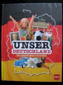 Unser Deutschland - Sammelalbum