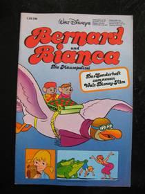 Bernard & Bianca (Sonderheft) von 1978