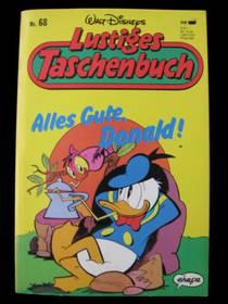 Walt Disneys Lustige Taschenbücher Band 68