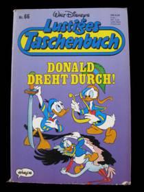 Walt Disneys Lustige Taschenbücher Band 66