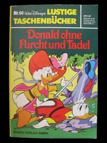 Walt Disneys Lustige Taschenbücher Band 60