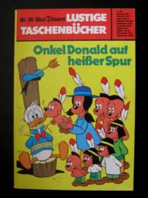 Walt Disneys Lustige Taschenbücher Band 36