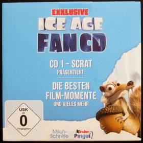 Ice Age - Fan CD 1