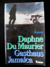 Daphne Du Maurier - Gasthaus Jamaica (Riff-Piraten, Alfred Hitchc
