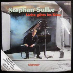 Stephan Sulke - Liebe Gibts Im Kino