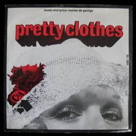 Sandy Coast (Marian De Garriga) – Pretty Clothes