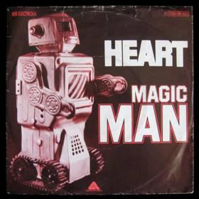 Heart - Magic Man