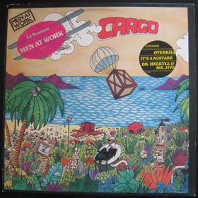 Men At Work - Cargo
