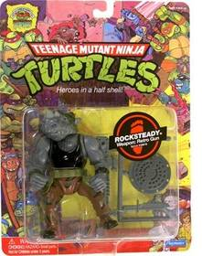 Playmates - Teenage Mutant Ninja Turtles - Rocksteady