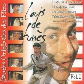Louis de Funes - Best of Vol.1